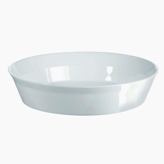 ASA 250°C Round Gratin Dish
