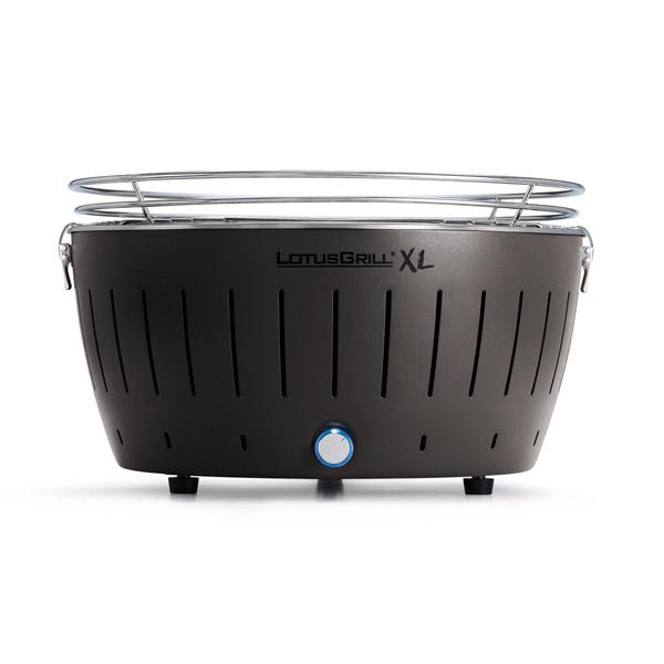 LotusGrill Smokeless BBQ Grill XL