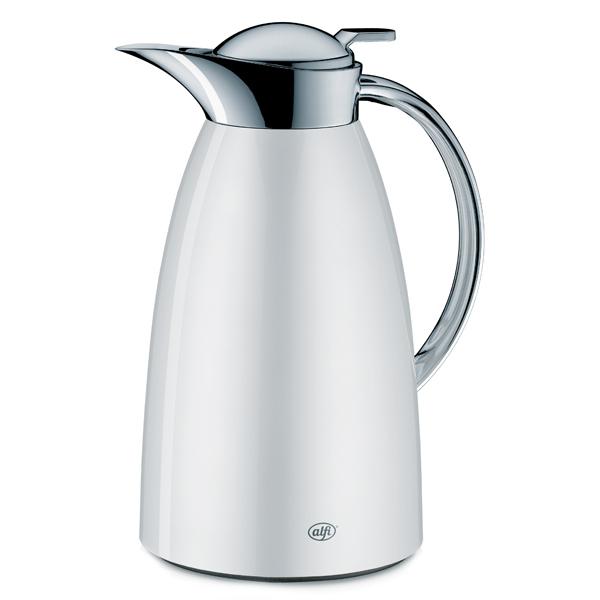 Alfi Gusto Polar White Arabic Flask-Alfi