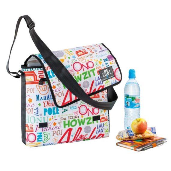 BeCool Aloha College Cooler Bag-BeCool