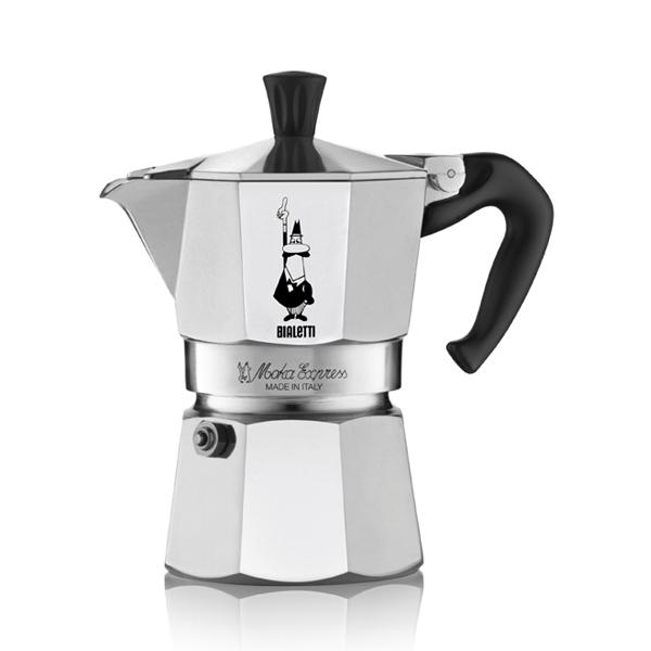 Bialetti Moka Express Espresso Maker-Bialetti