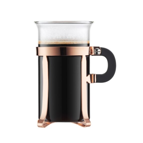 Bodum Chambord Coffee Glass 2-Piece Set-Bodum