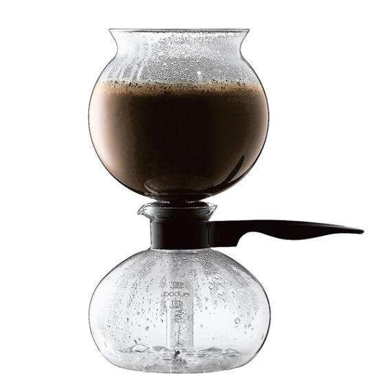 Bodum Pebo Vacuum Coffee Maker-Bodum