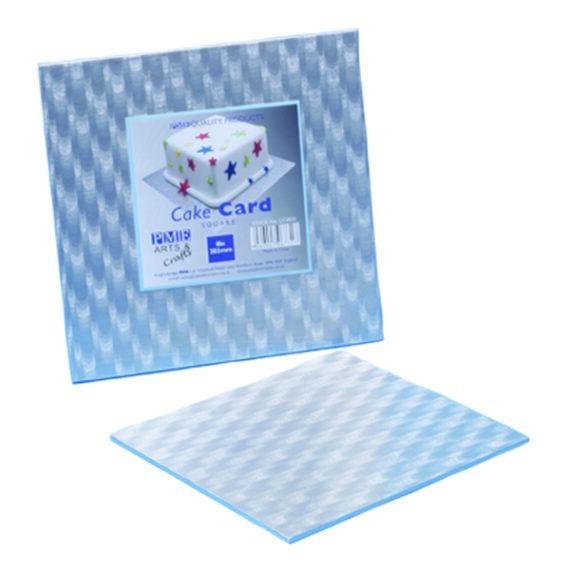 PME Square Cake Board