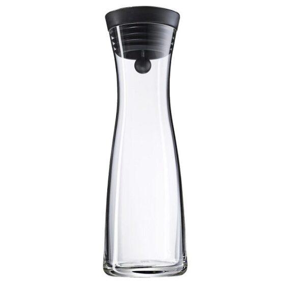 WMF Basic Black Water Carafe-WMF