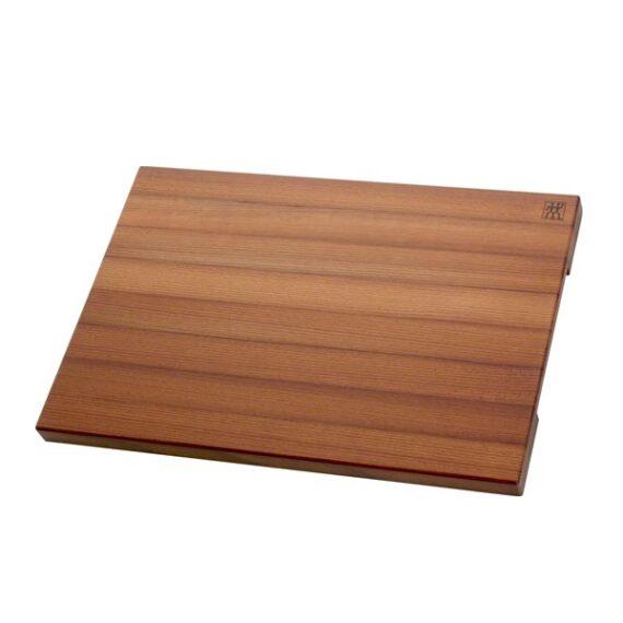 Zwilling J.A. Henckels Beech Wood Cutting Board-Zwilling J.A. Henckels