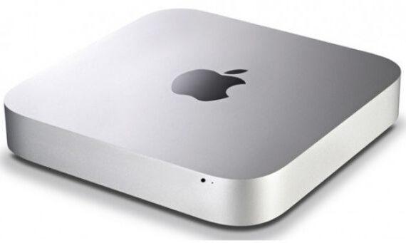 Apple Mac mini - Intel Core i5