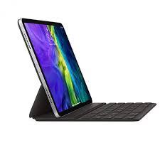 Apple iPad Pro 11 inch Smart Arabic Keyboard Folio