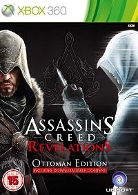 Assassin's Creed Revelations - Ottoman Edition Xbox 360