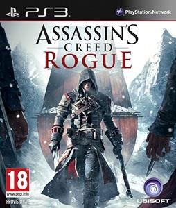 Assassin's Creed - Rogue (PlayStation 3)