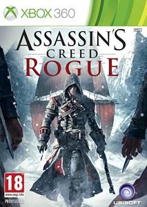 Assassin's Creed - Rogue (Xbox 360)