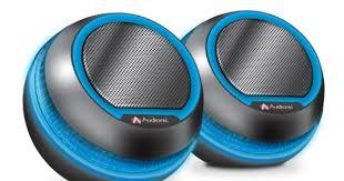 Audionic U-15 Mobile Speaker