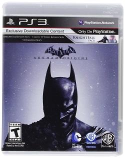Batman - Arkham Origins (Playstation 3)