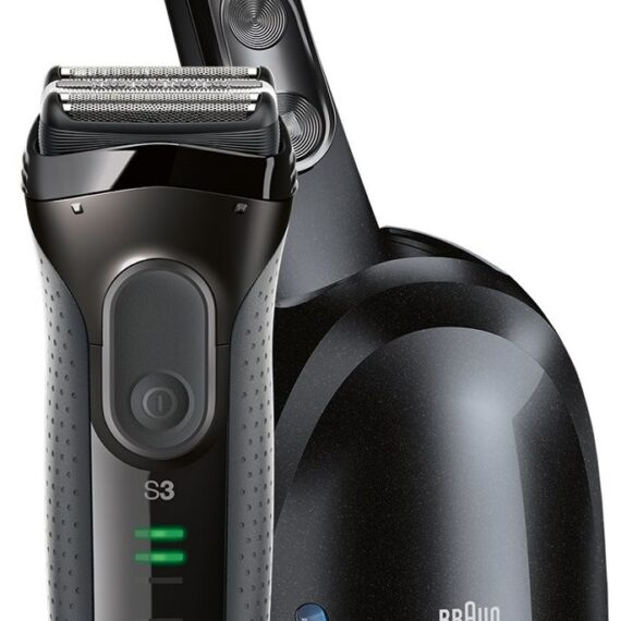 Braun Rechargeable