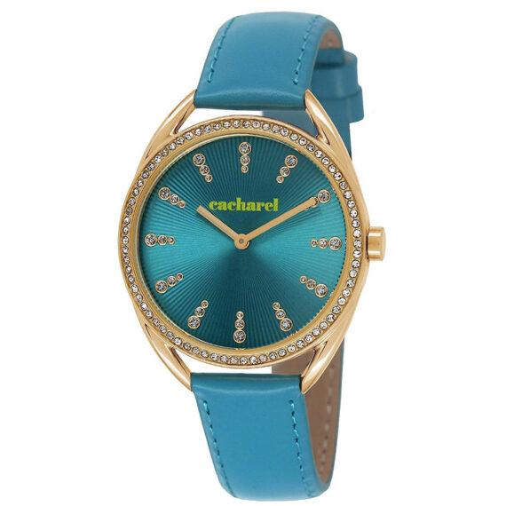 Cacharel Womens Fashion Watch Casual Watch (CLD050S/1JJ)