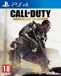 Call of Duty - Advanced Warfare (PlayStation 4)