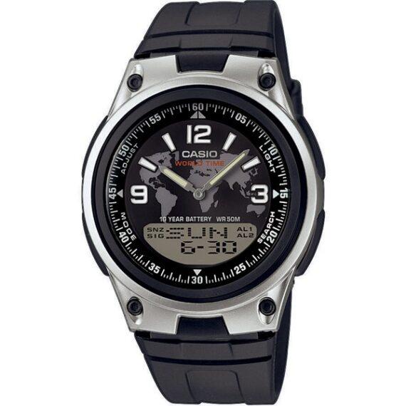 Casio Watch AW-80-1A2DF
