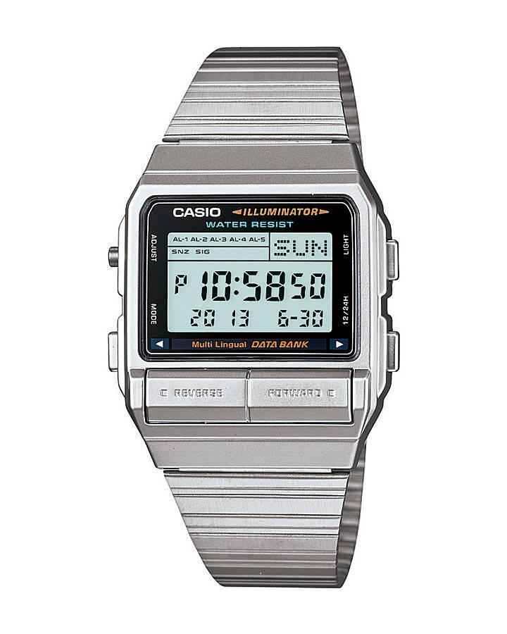 Casio Watch DB-380-1DF