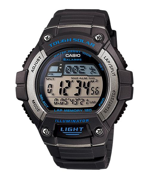 Casio Watch W-S220-8AVDF