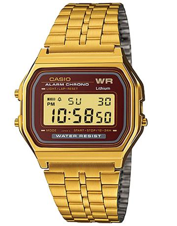 Casio Watch for Men A159WGEA-5DF