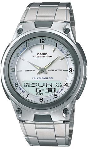 Casio Watch for Men AW-80D-7AVDF (CN)