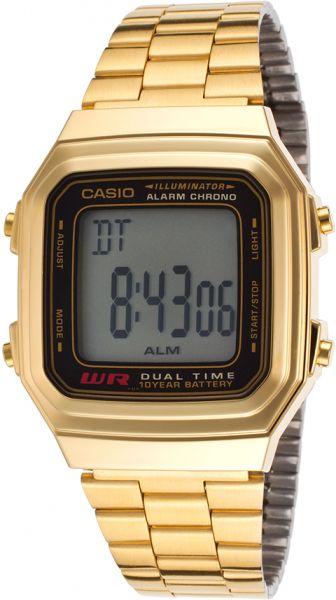 Casio watch for men A178WGA-1ADF (CN)