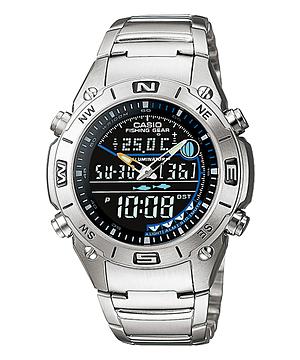 Casio watch for men AMW-703D-1AVDF