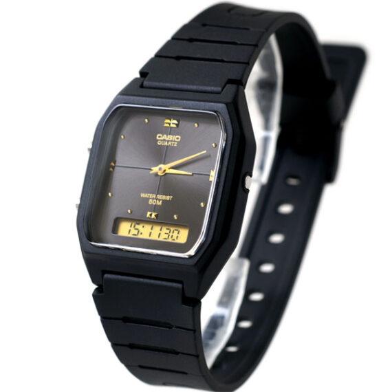 Casio watch for men AW-48HE-1AVDF (CN)