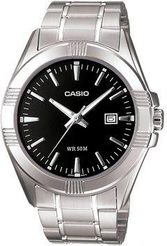Casio watch for men MTP-1308D-1AVDF (CN)