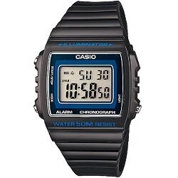 Caso Digital Watch W-215H-8AVDF