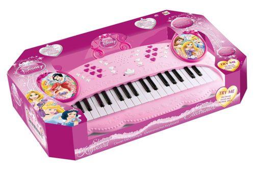 Disney Princess Electronic Keyboard (210660)