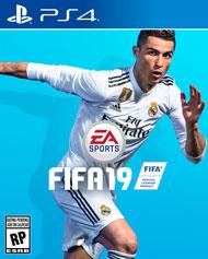 FIFA 19 - Playstation 4 (English)