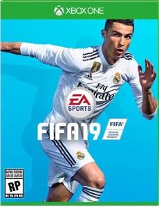 FIFA 19 - Xbox One (English)