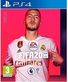 FIFA 20 - PlayStation 4