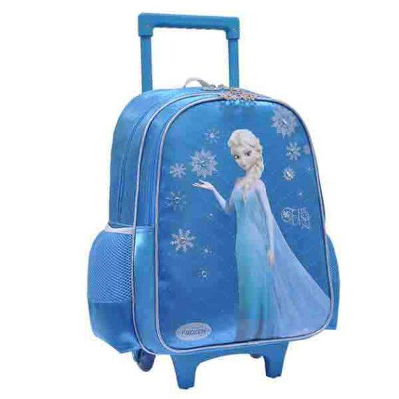 "Frozen Royal Gem Trolley Bag 16"" Tr (162-FRGM1008)"