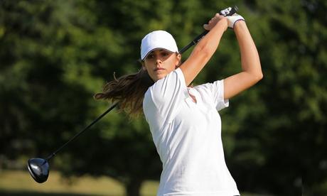 Golf Online Course