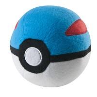 Great Ball - (Pokemon) - T18854