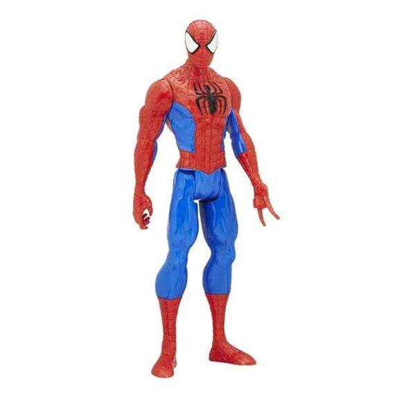 HASBRO: 14B57531 Spiderman Toy