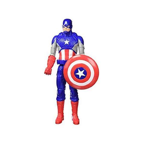 HASBRO: Avengers - Figura Titan