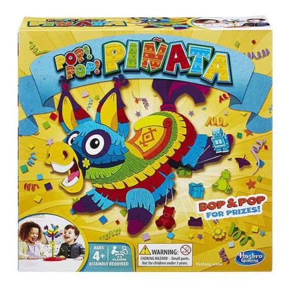 HASBRO: Pop! Pop! Pinata! Game