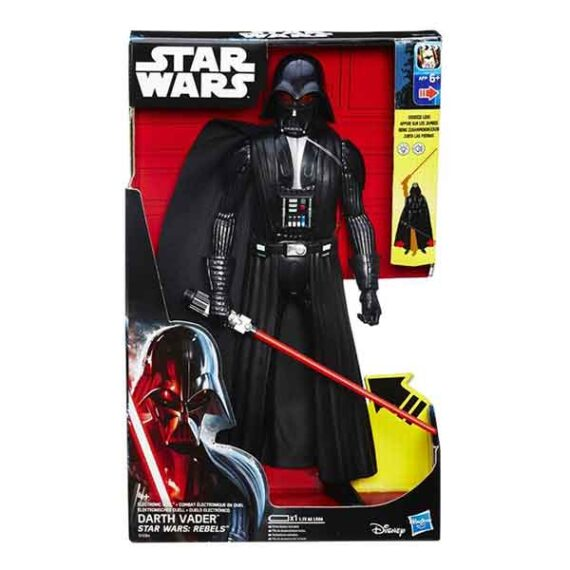 HASBRO: Star Wars Range Figure 30cm Assorted (B7077)