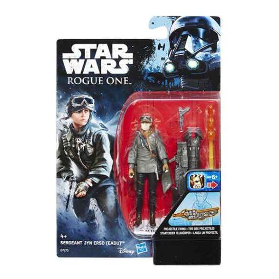 HASBRO: Star wars rogue one Darth vader 3.75 inch figure set Assorted