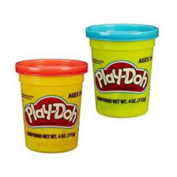 Hasbro Play-Doh Single Tub (B6756)