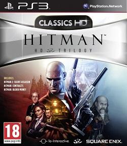 Hitman: HD Trilogy - Playstation 3