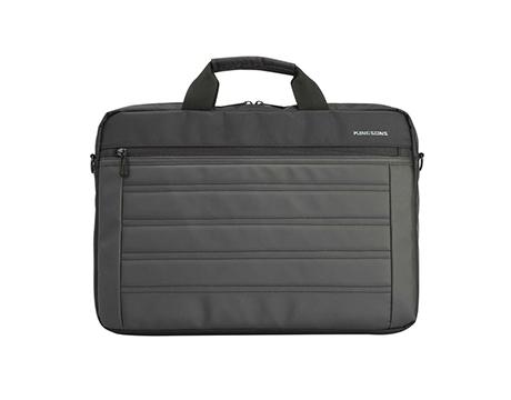 "Kingsons Legacy Series 15.6"" Laptop Handbag Black (K8982W)"
