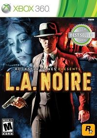L. A. Noire - Xbox 360