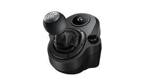 Logitech® Driving Force Shifter - N/A - USB - N/A - EMEA - SHIFTER
