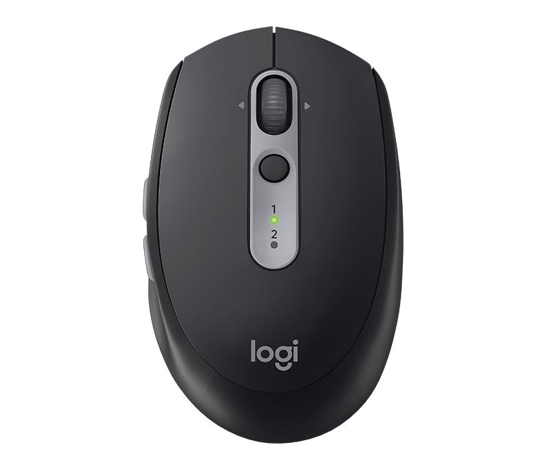 Logitech Mouse Bluetooth Wireless M590 Multi Device Silent