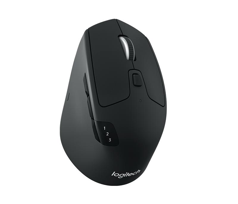 Logitech Mouse Bluetooth Wireless M720 Triathlon
