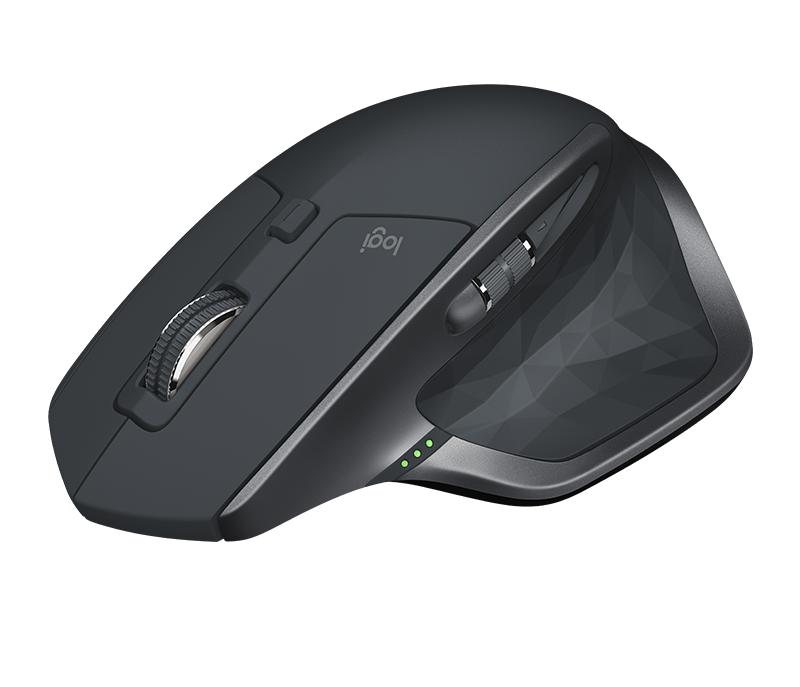 Logitech Mouse Bluetooth Wireless MX Master 2S